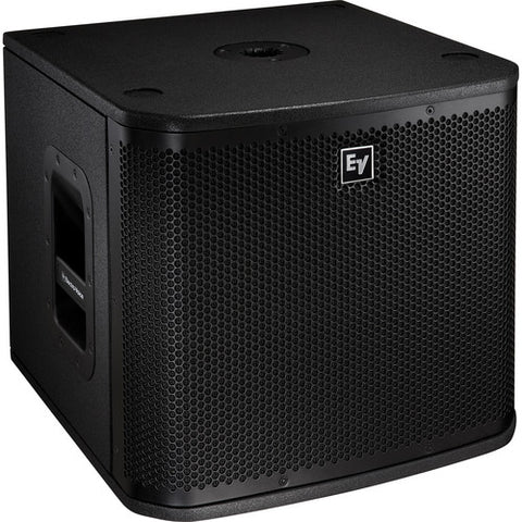 "Electro-Voice ZXA1-Sub 12"" 700W Active Subwoofer"