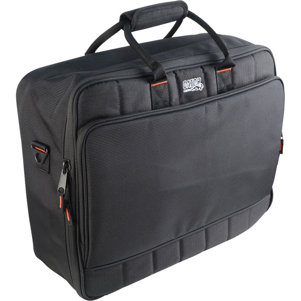 "Gator Cases G-MIXERBAG-1815 Padded Nylon Mixer/Equipment Bag (18.5 x 15.0 x 6.5"")"