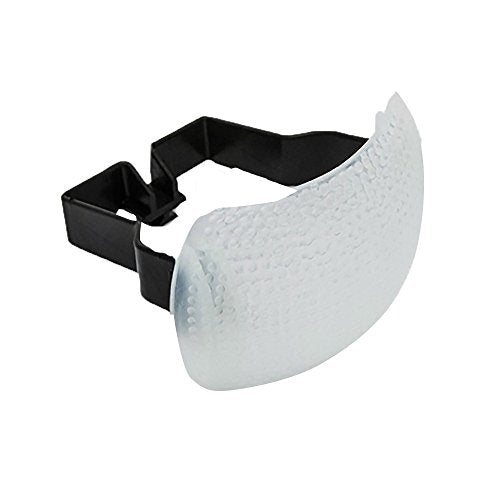 Gary Fong Puffer Plus Flash Diffuser (White)