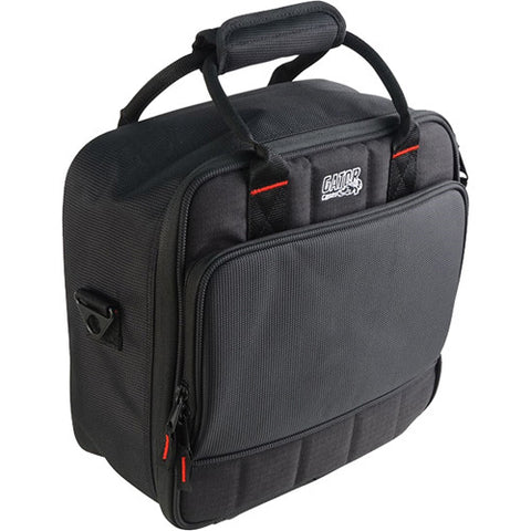 "Gator Cases G-MIXERBAG-1212 Padded Nylon Mixer/Equipment Bag (12.0 x 12.0 x 5.5"")"