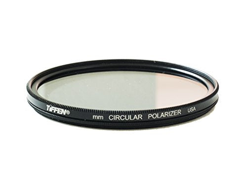 Tiffen 52mm Circular Polarizer