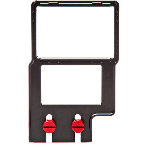"Zacuto Z-MFSB32 Z-Finder 3.2"" Mounting Frame for Small DSLR Bodies with Battery Grips"