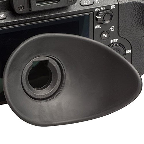Hoodman Hoodeye Eyecup for Sony Alpha a7, a7R, a7S, and a7 II Models