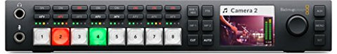 Blackmagic Design ATEM Television Studio HD Live Production Switcher
