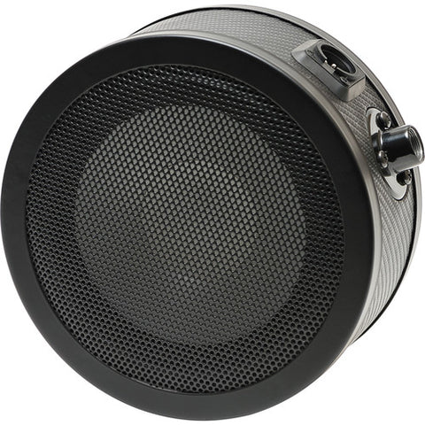 SOLOMON MiCS LoFReQ LoFReQ Dynamic Low-Frequency Capture Mic (Black)