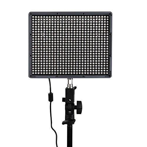 Aputure Amaran 3-Point 2-Spot 1-Flood Daylight HR672 3-Light Kit