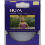 Hoya 67mm Skintone Intensifier Glass Filter (Portrait)
