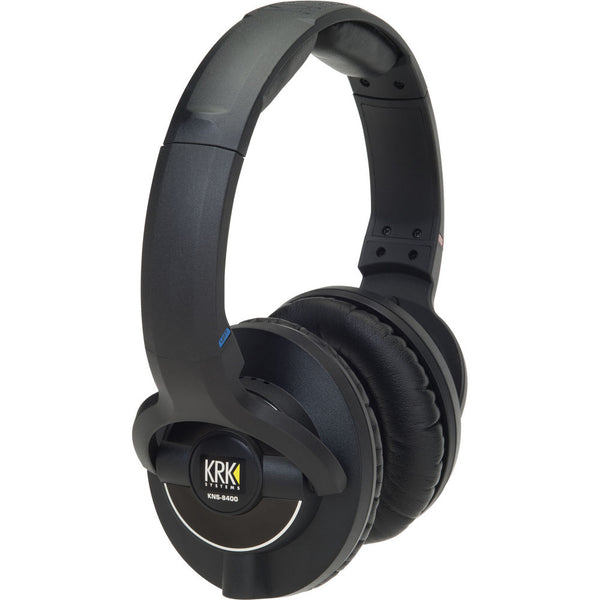 KRK KNS 8400 Closed-Back Stereo Headphones