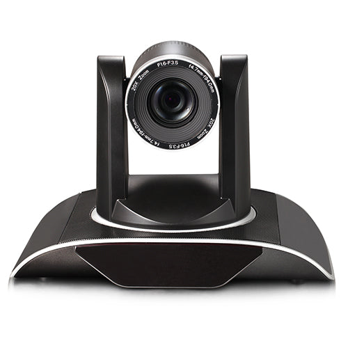 Minrray Full HD 1080p/2MP USB3.0, SDI & LANI Conferencing Camera Elite with 12x Optical Zoom