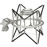 Samson SP01 Spider Shock Mount (Silver)