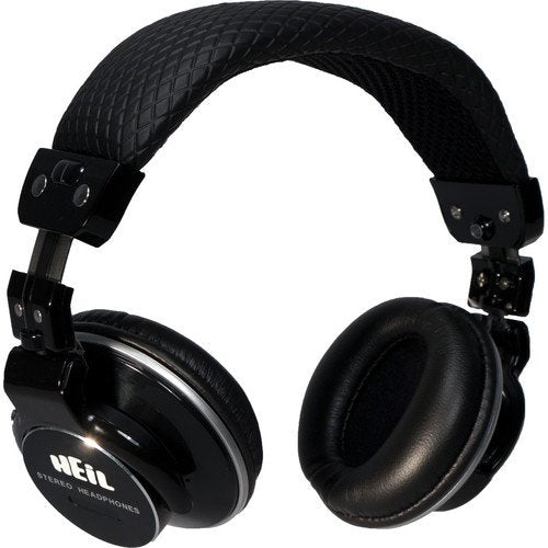 Heil Sound Pro Set 3 Closed Back Studio Headphones