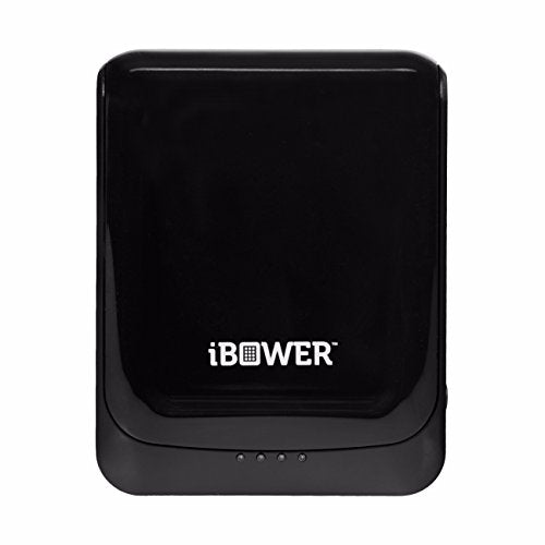 iBower IBO-BB9000 9000mAh High-Power Rechargeable Smartphone/Tablet Backup Battery