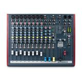 Allen & Heath ZED60-14FX Live and Studio Mixer with Digital FX and USB Port