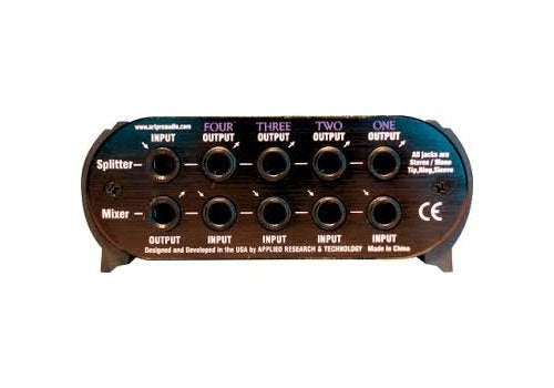ART SPLITMix4 4-Channel Passive Splitter/Mixer