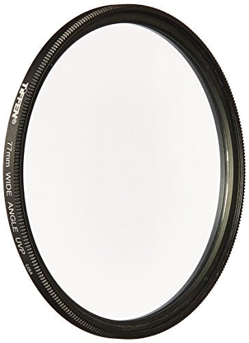 Tiffen 77mm UV Protector Wide Angle Mount Filter