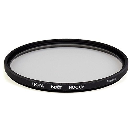 Hoya 72mm NXT HMC UV Multi Coated Slim Frame Glass Filter