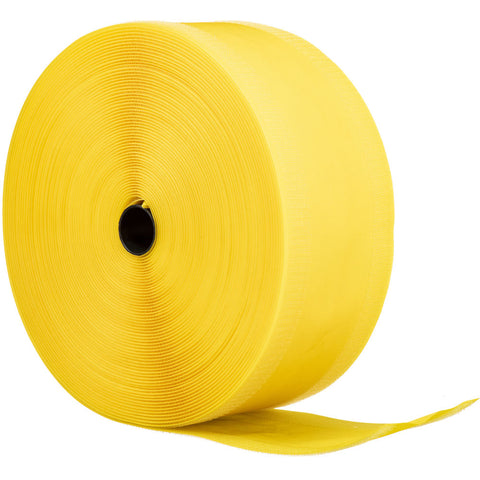 Secure Cord Boxed Nylon Carpet Cable Cover (82', Yellow)