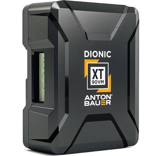 Anton Bauer Dionic XT90 99Wh V-Mount Lithium-Ion Battery