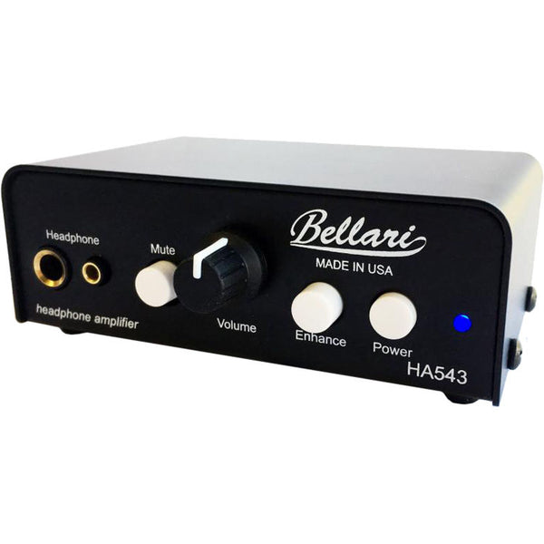 Rolls Bellari HA543 Stereo Headphone Amplifier