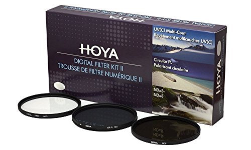 Hoya 40.5MM Digital Filter Kit II