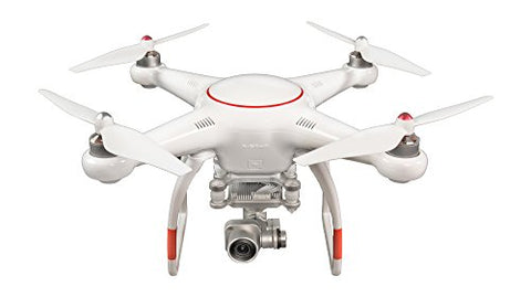 Autel Robotics X-Star Wi-Fi Quadcopter with 4K Camera and 3-Axis Gimbal White