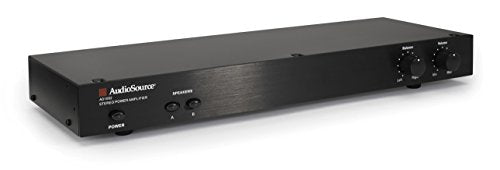 AudioSource AD1002 Digital Amplifier
