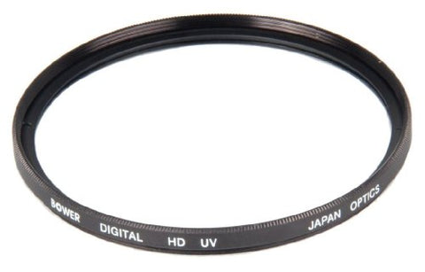Bower FUC86 Digital High-Definition 86mm UV Filter