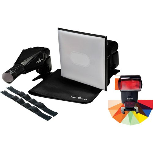 LumiQuest Location Portrait Kit LQ-136