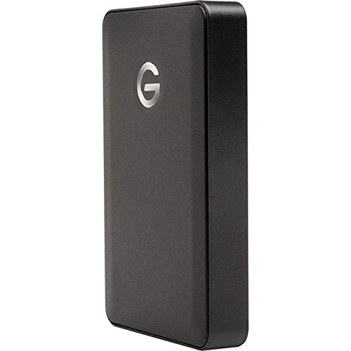 G-Technology 2TB G-Drive mobile USB 3.0 External Hard Drive