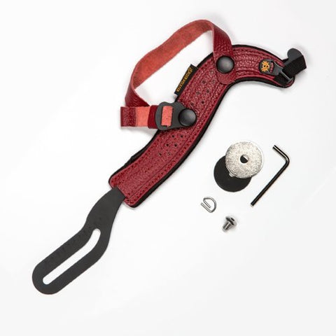 Spider Camera Holster SpiderPro Hand Strap (Red)