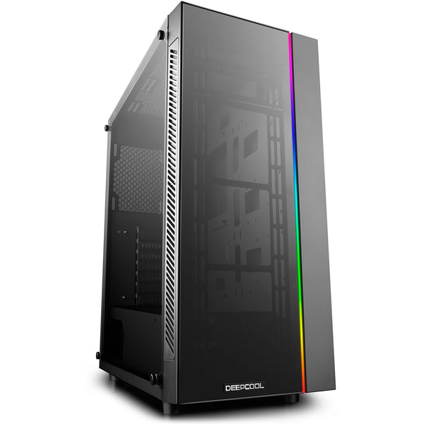 Deepcool MATREXX 55 ADD-RGB WH Mid-Tower ATX Case