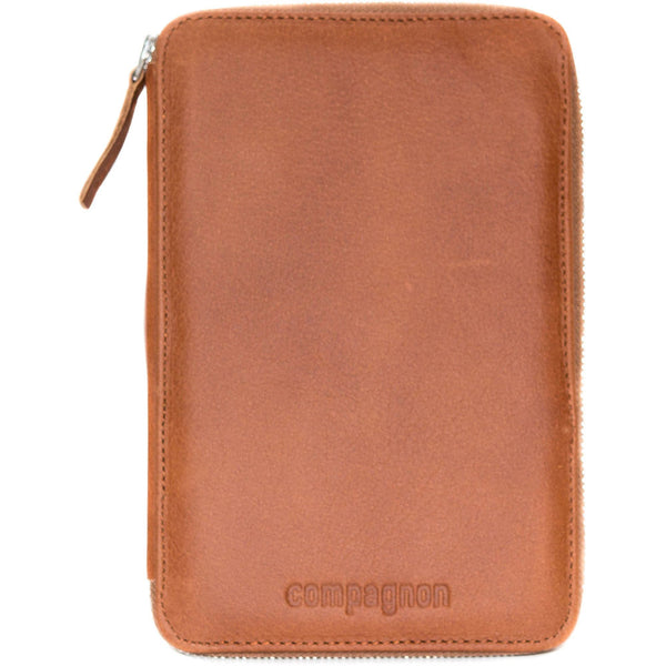 compagnon The Wallet Memory Case (Light Brown)