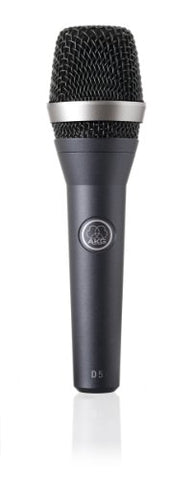 AKG D5 Vocal Dynamic Microphone