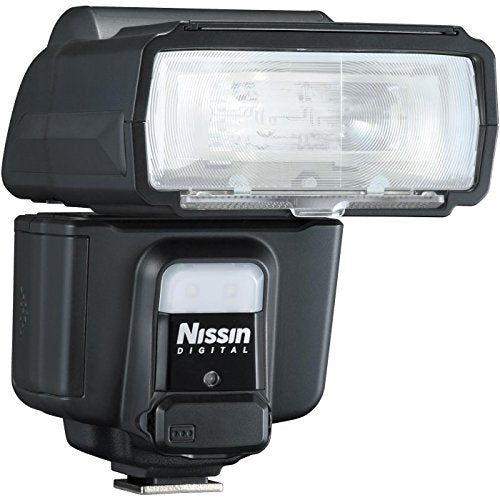 Nissin ND60A-C i60A Flash for Canon Cameras