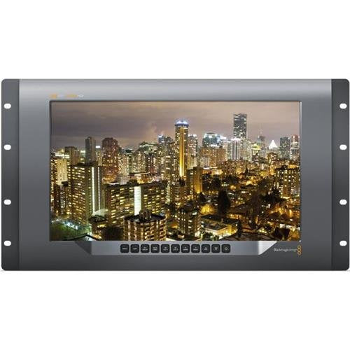 "Blackmagic Design SmartView 4K 15.6"" Ultra HD TFT LCD Monito"