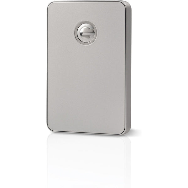 G-Technology 1TB G-Drive Mobile Hard Drive with Gobbler Software