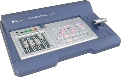 Datavideo SE-500 Live Production Switcher