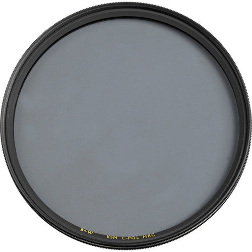 B+W 58mm Kaesemann Circular Polarizer with Multi-Resistant Coating