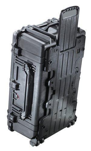 Pelican 1650 Case w/Foam (Black) PE1650FB