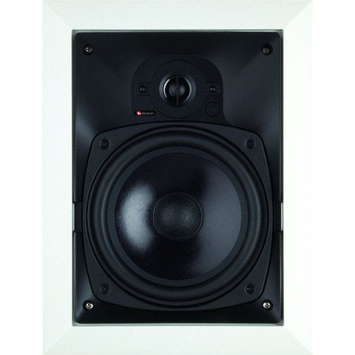 "Boston Acoustics CS 275 6.5"" 2-Way In-Wall Speaker"