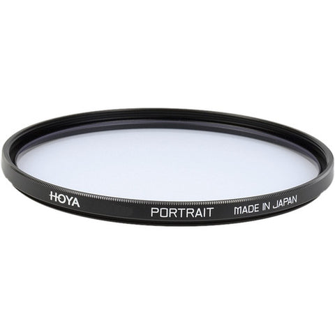 Hoya 49mm Skintone Intensifier Glass Filter (Portrait)