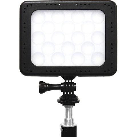 Savage Color Video Light