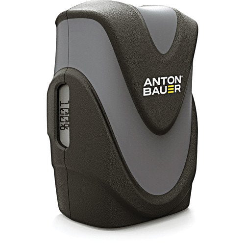 Anton Bauer Digital 190 Lithium-Ion Gold Mount Battery, 14.4V, 194Wh