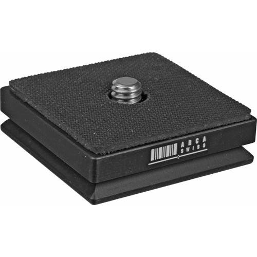 Arca-Swiss Square Quick-Release Plate (38mm)