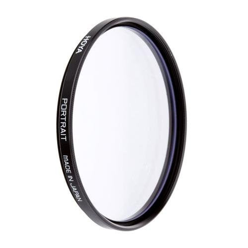 Hoya 52mm Skintone Intensifier Glass Filter (Portrait)