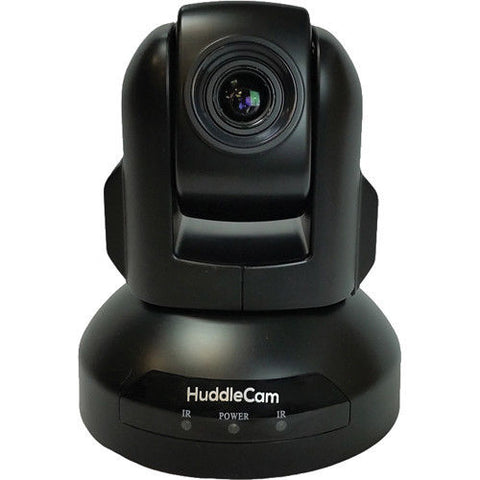 HuddleCamHD-3XG2 USB 2.0 PTZ 1080p Video Conference Camera - Black