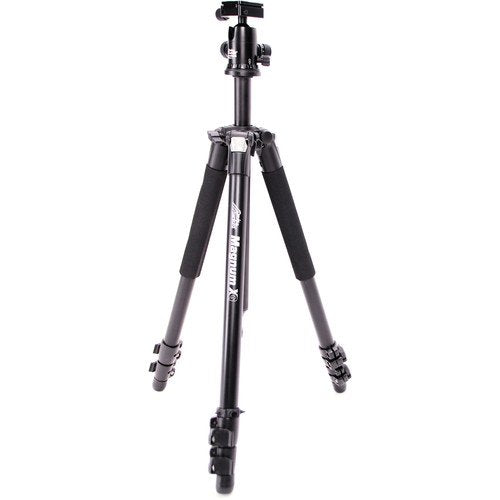 Davis & Sanford Magnum P343 Aluminum Tripod with Ball Head