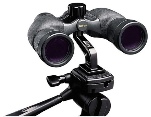 Nikon 7806 Binocular Tripod Adapter (E Series, Superior E, Astronomy Series & Zoom XL)