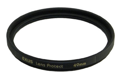 Marumi 49mm EXUS Lens Protect Filter