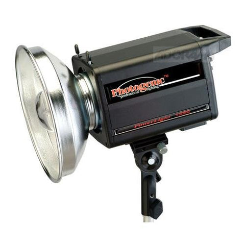 Photogenic PL1250 500W/s PowerLight Monolight (UV)